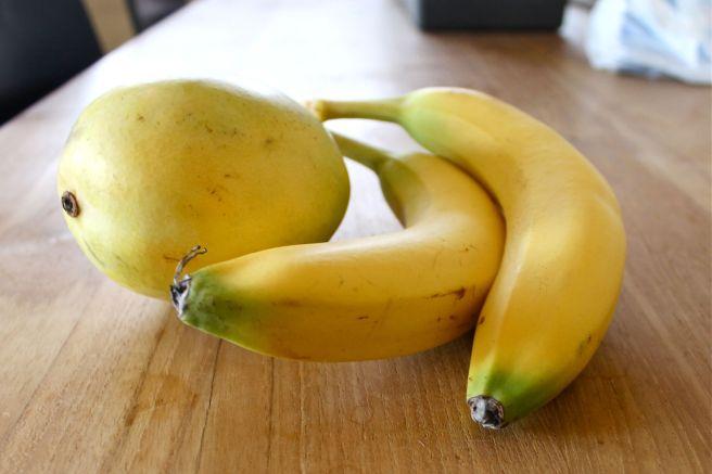 banaan bloh